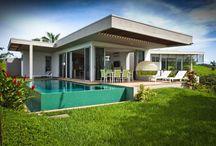 Villa ideas