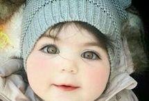 baby crochet accessories