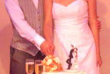 Boda Noelia y Dante / Una boda hermosa y romántica