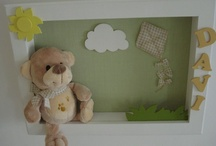 Baby Room's Decoration / Maternity decoration, baby room's decoration, boy's decoration, girls's decoration. / by caf
