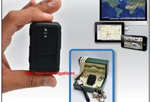 GPS Tracking Devices in India