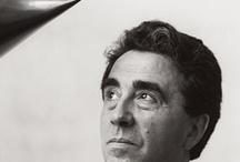 Santiago Calatrava / Arquitectura