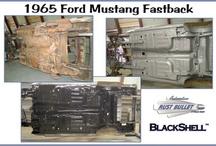 Automotive Rust Repair