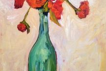 Oil / by Amy Daigle