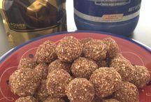 M'Sweets - Healthy Snacks / Healthy snacks