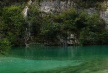 Paysages d'eau / Une petite sélection de photos de coins de pêche. Vous aussi partagez vos plus jolies photos sur : http://www.achigan.net/spot/