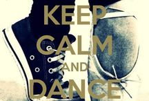 Dance is everything!!!!