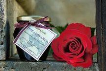 Le marmellate biologiche Homemade / Marmellate e confetture di frutta rigorosamente bio