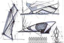 contoh sketch