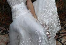Trajes de casamento