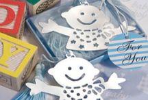 Baby Book Mark Favours / Baby Book Mark Favours
