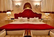 Padishah Suite / Padishah Suite is amazing in CCR Hotels & SPA...