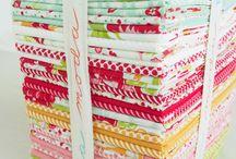 My Fabric Wishlist