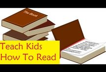 Teach Kids How To Read