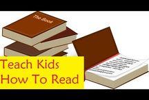 Teach Kids How To Read