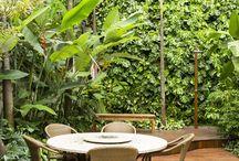 Jardim Casa