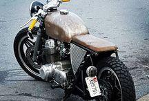 Amazing Motos