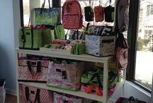 Scout Bags / Our faves...so fun and functional
