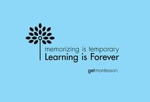 Montessori, Technology, & More...