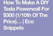 Tesla Powerwall ( Cheap )