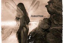 fairies/pixies