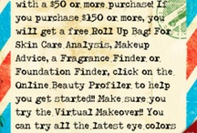 Mary Kay FABULOUS / Love your skin and enjoy makeup made easy! :-)   www.ma / by Fanty