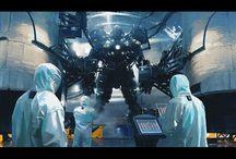 Sci-Fi / by Tommylandz ツ™ www.tommylandz.com