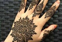 Henna Mehndi Designs / We share all the inspiring beautiful henna mehndi designs <3 Enjoy and feel free to invite associates and friends! HAPPY PINNING..Don't forget to comment, if you love them!