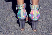 Shoes / by Samantha Mason