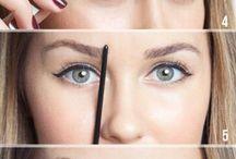 Makeup Styles & Tutorials