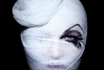 Makeup art / by Dusty McClead
