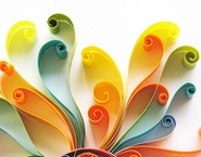 Quilling / by Billie DeBoer