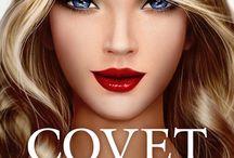 -> COVET FASHION