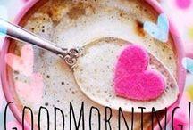 matin café