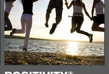 Positivity Genius / CliftonStrengths Positivity Hacks