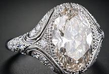 jewelry / by Karen Adams