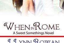 When in Rome (Sweet Somethings #2)