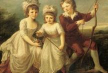 Georiana  cavendish , Duchess of Devonshire
