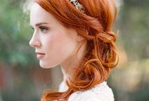 awesome red hair