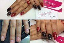 Stefanyia Nails / Nails