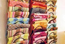 organizador de pañuelos