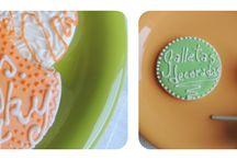 Cookies decoradas / Para conocer todas nuestras galletas, visitá nuestro blog www.mrsqky.blogspot.com.ar
