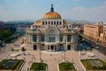 Mexico / Descubre Mexico con Amedida Travel Marketing