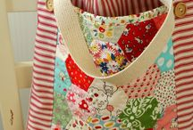 Sewing- bags / by Brandie Layne