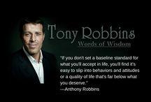 Tony Robbins Quotes / Inspiring quotes from Tony Robbins
