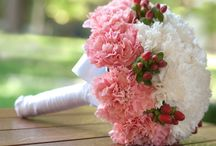 bouquet / fiori per matrimoni di febbraio
