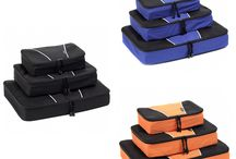 NeatPack packing cubes / Travel accesories