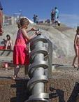 """Playgrounds, parks and gardens in Prague / If you just want to get out of the crowded tourist areas and leave your kids """"unleashed"""" for a little while, take a look at the best parks and playgrounds stated below. They are just a few of the many options Prague offers you. #prague#child#baby#family#czech"""
