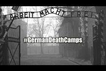 Niemieckie Obozy Koncentaracyjne