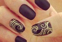 Look my nail